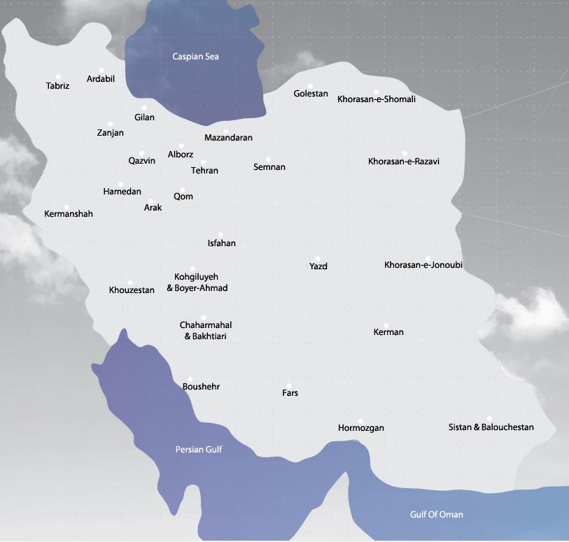 Delsa agent-map