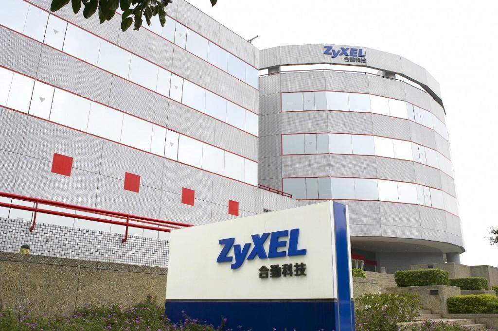 ZyXEL Company