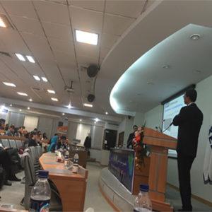 zyxel seminar at iran