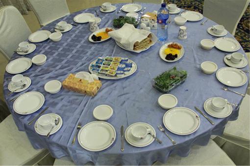 ضیافت افطاری