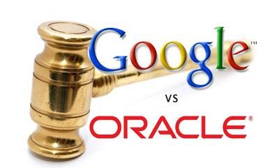 google,oracle