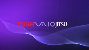 Toshiba_Vaio_Fujitsu_Merger