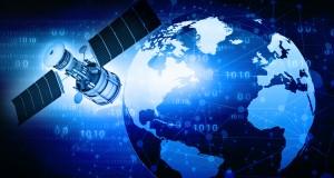 data satellite