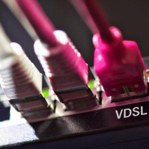 VDSL-Solutions