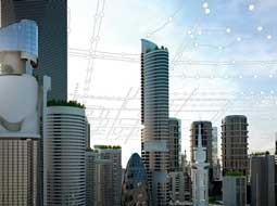 google smart city