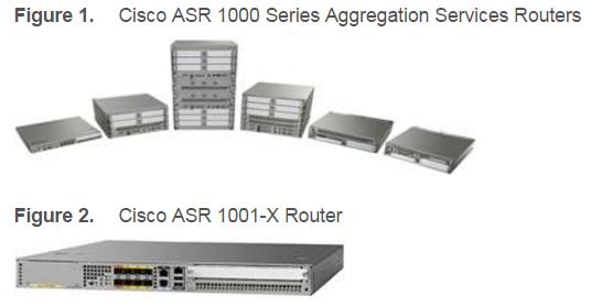 درباره ASR1000