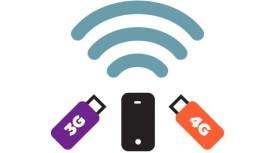 3G & 4G