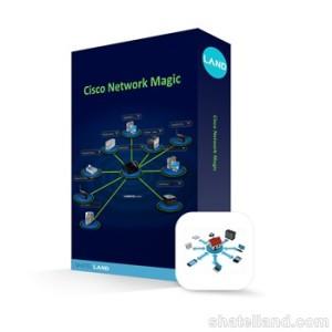 Cisco Network Magic