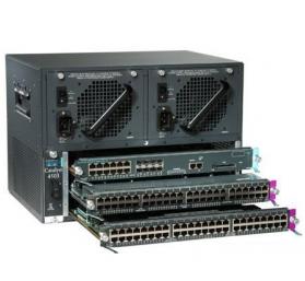 Cisco 4500 series