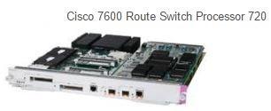 cisco 7600 route switch processor 720