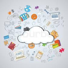 cloud internet device