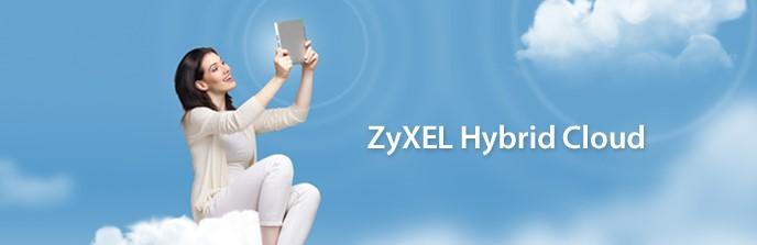 zyxel hybrid cloud
