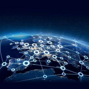 VPN social network