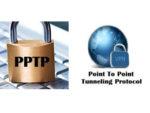 PPTP-VPN