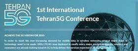 5G Tehran Conferance