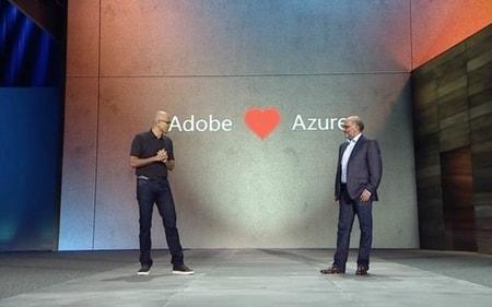 Microsoft-Adobe