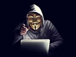 IoT Hackers