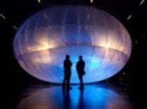 internet ballon