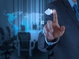 cloud virtual world