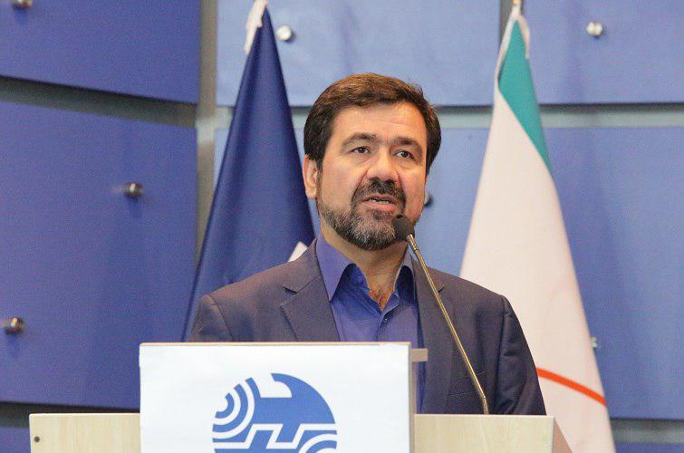 زارعیان مخابرات ایران