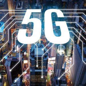 5G internet speed