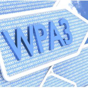 استاندارد امنیتی wpa3
