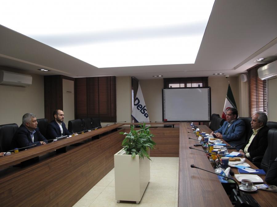 خط تولید زایکسل در ایران