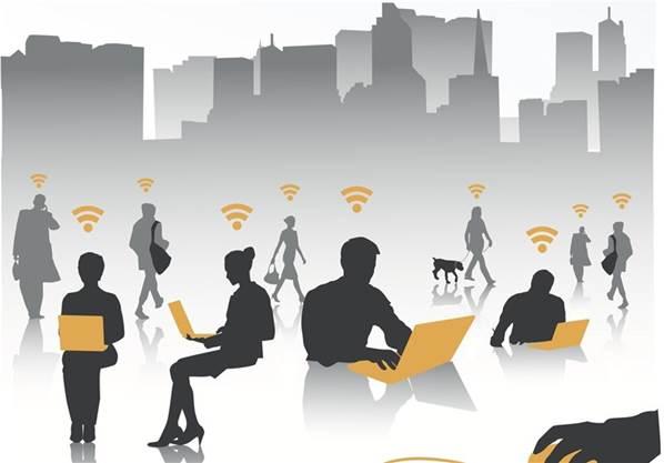 مدیریت شبکههای وایرلس