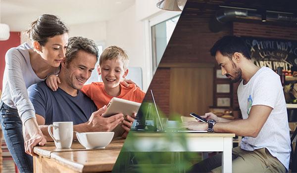 پنج نکته در مورد شبکه وای-فای قوی تر، امن و بدون دردسر