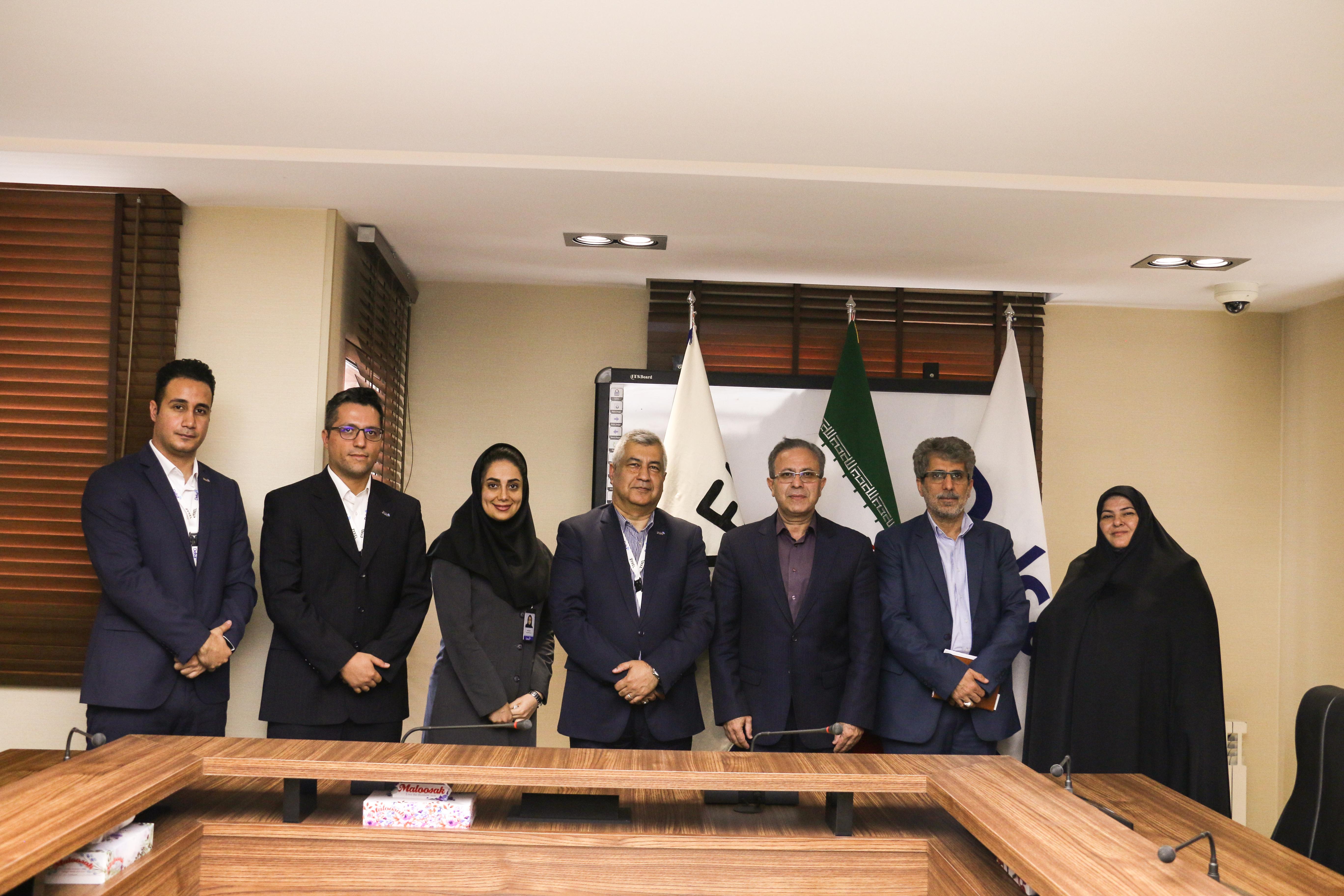 خبرنامه وزارت ارتباطات