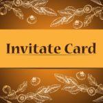 کارت دعوت نمایشگاه عسلویه
