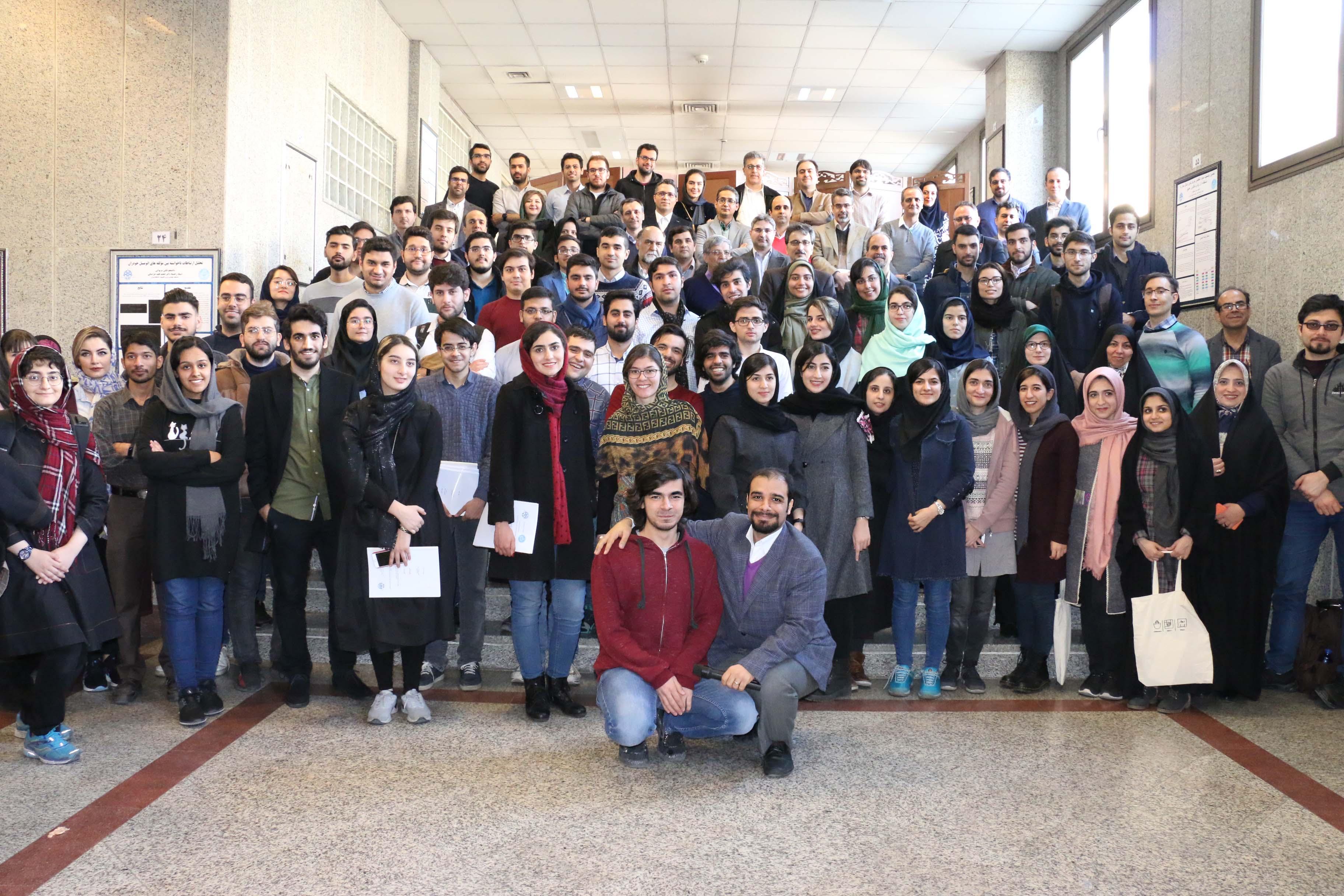 همکاری دلسا و دانشگاه تهران